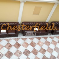 Chesterfield soffor