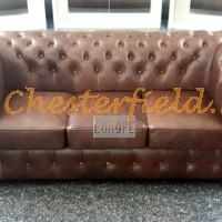 Chesterfield soffa