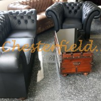 Chesterfield soffagrupp