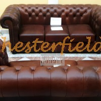 Chesterfield soffgrupp