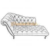 Chesterfield divan soffa (4)