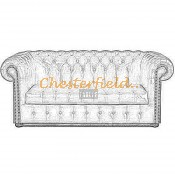 Williams Chesterfield 3 sits soffa (6)